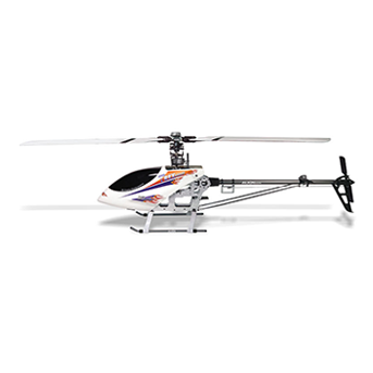 Ardupilot/PX4 Helicopter