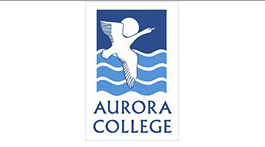 Aurora Research Institute