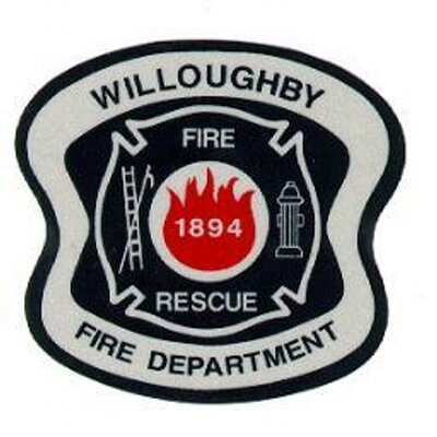 City of Willoughby, Fire Department