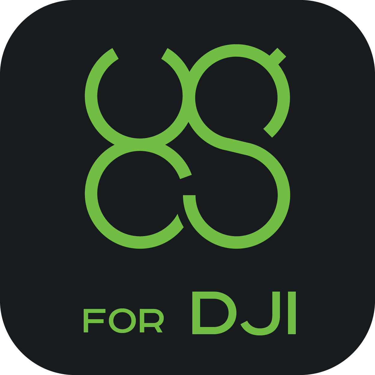 UgCS for DJI version 2.13(60)