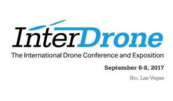 Let's meet at the InterDrone #booth 401