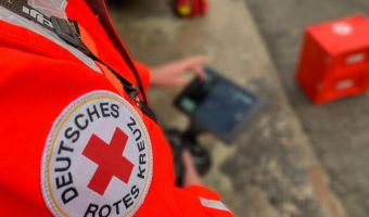 German Red Cross strengthens its Search and Rescue capability with UgCS