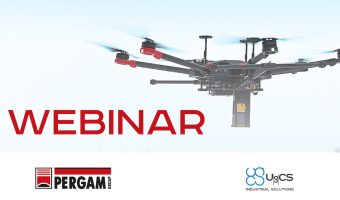 Webinar: Landfill and pipeline methane monitoring - why drones perform better