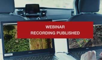 Webinar - Increase drone efficiency for SAR operations with UgCS CC