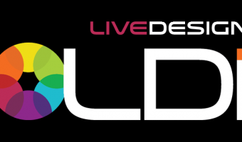 Let's meet at LDi, Las Vegas, USA