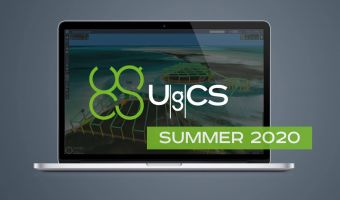 Webinar | What's new in UgCS v.4.0