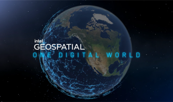 UgCS Contributes to Intel Geospatial's Launch of Cloud Geovisual Data Management Platform...