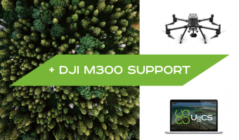 SPH Engineering announces support for DJI M300