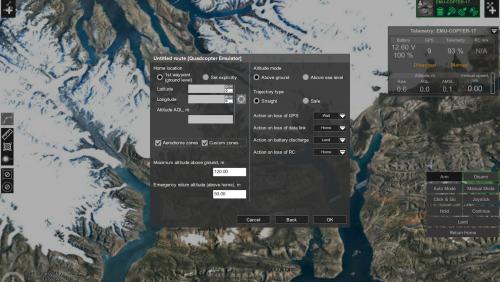Ground Station Software | UgCS PC Mission Planning