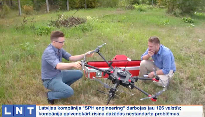 Latest UAVs News | Drone Applications and Software | UgCS