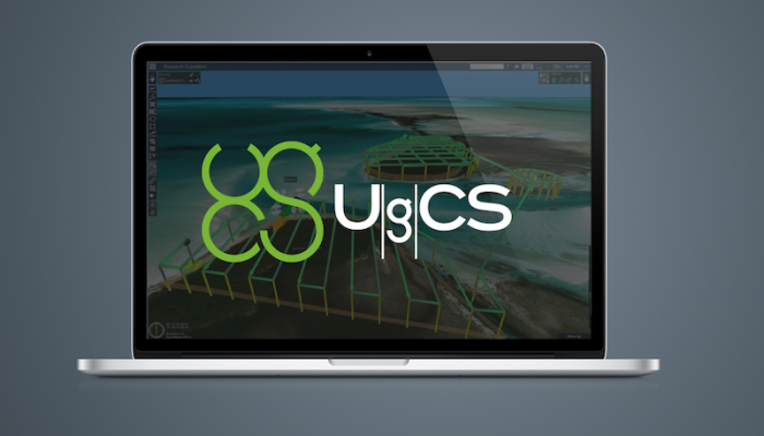 Webinar | UgCS features explained: #1 Route Continuation
